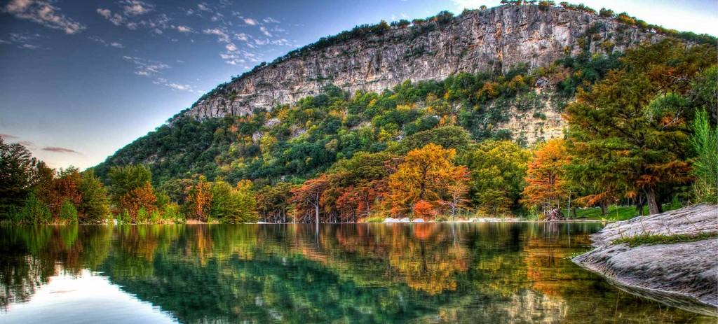Garner State Park - via http://tpwd.texas.gov/state-parks/garner