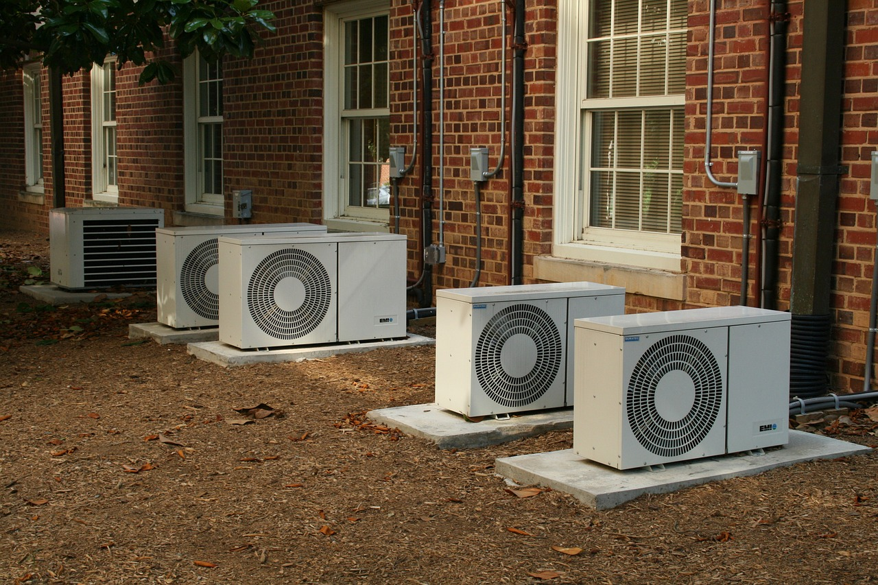4 reasons to upgrade your air conditioner