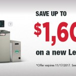 Lennox Fall Promotion
