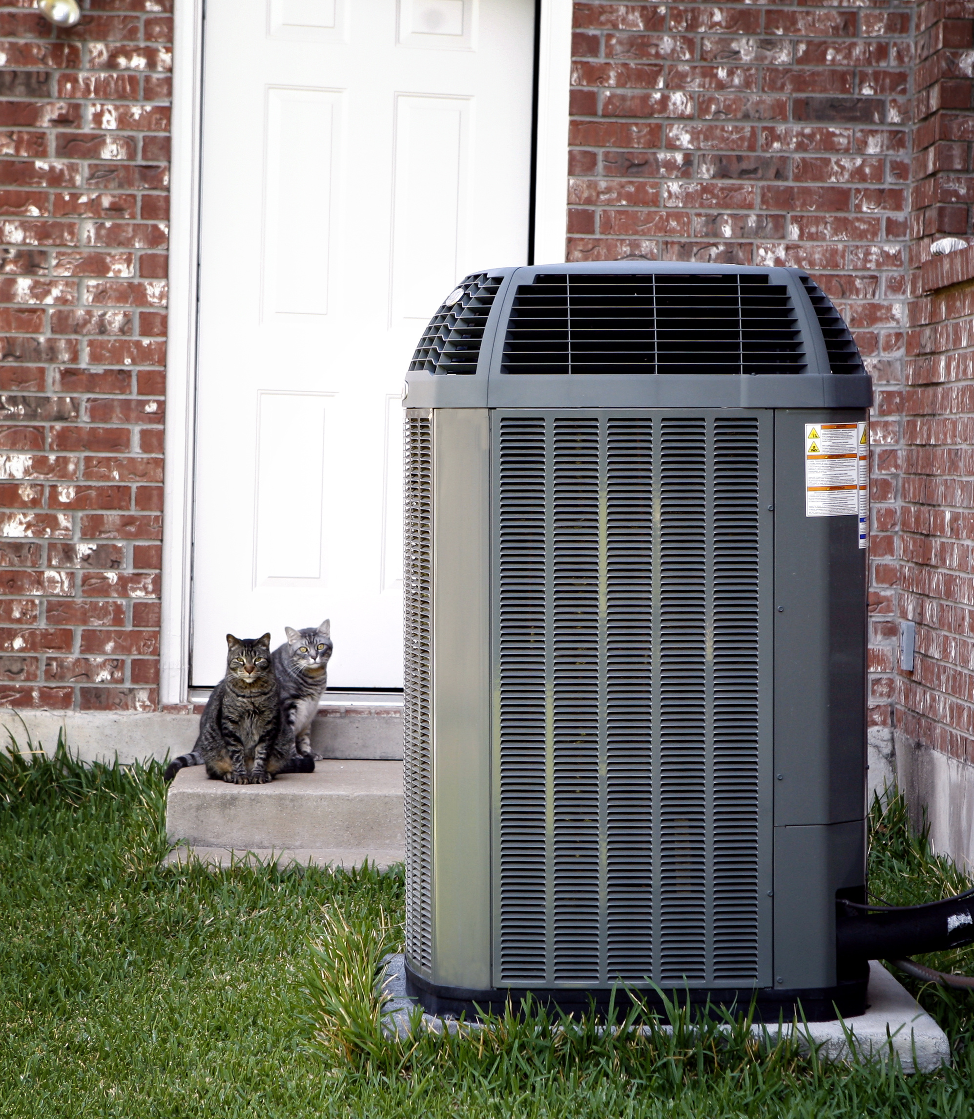 Prolong the life of your air conditioner