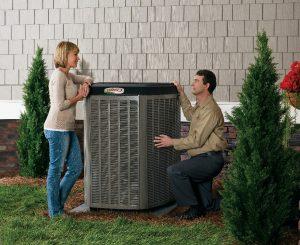 air conditioner repair in Georgetown