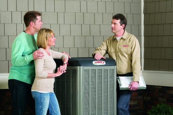 Georgetown Lennox HVAC Pros
