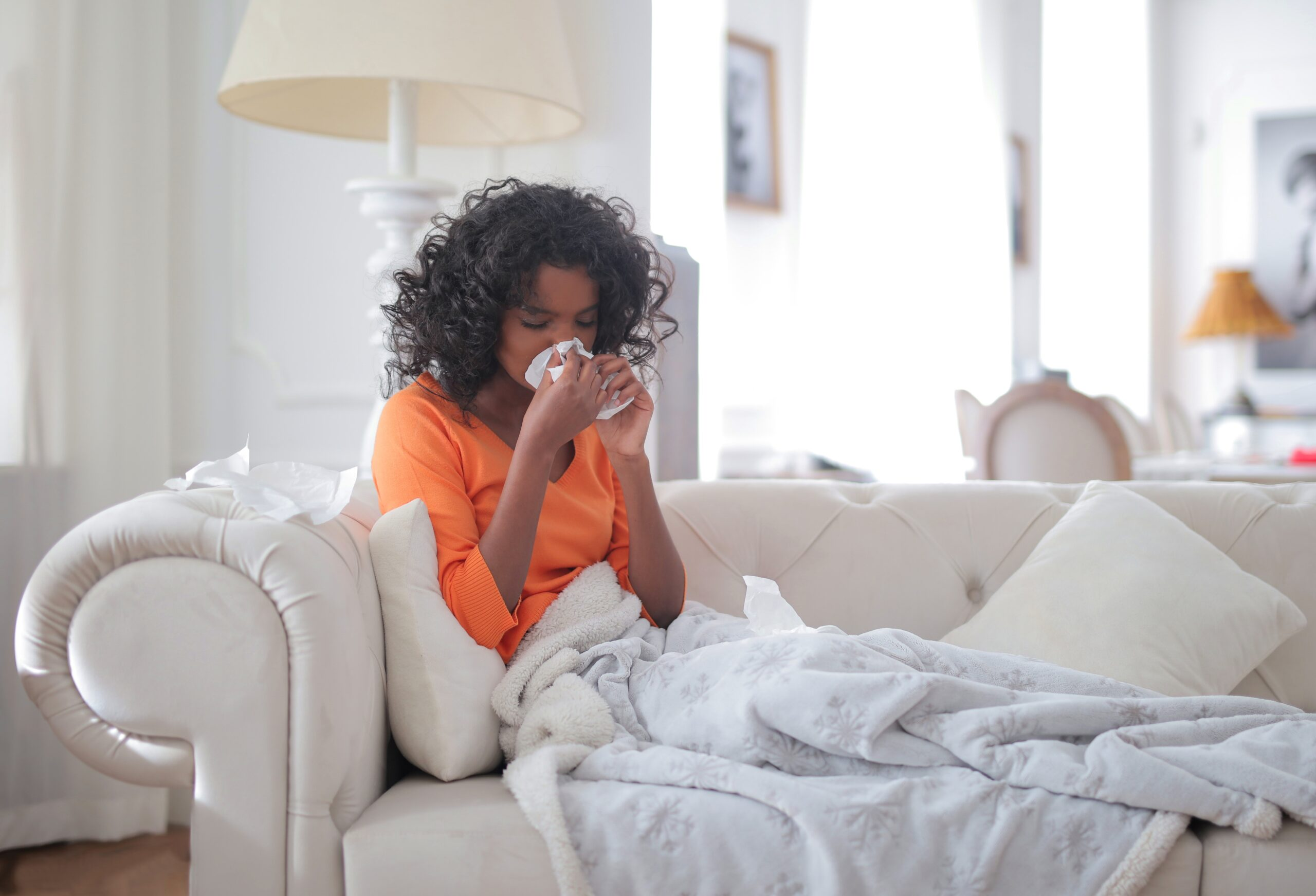 Benefits of Air Purification