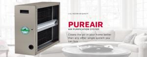 Home Air Purification